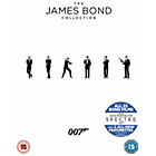 more details on James Bond - 23 Title DVD Box Set.