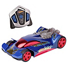 more details on Nikko Hot Wheels Radio Control Nitro Charge Vulture.