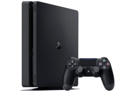 New PS4 500GB with FIFA 17 for only £249.99.