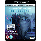 more details on The Revenant UHD Blu-ray.