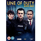 more details on Line of Duty Series 3.