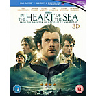 more details on In the Heart of the Sea 3D Bluray.