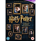 more details on Harry Potter: The Complete 8 Film Collection 2016 Edition.