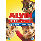 more details on Alvin and The Chipmunks 1-4 DVD Box Set.