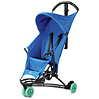more details on Quinny Yezz Stroller - Bold Blue.