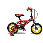 more details on Sonic Kap-Pow 12 Inch Bike - Boys.