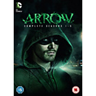more details on Arrow - Seasons 1-3.