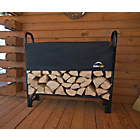 more details on Shelter Logic Small 1.2m Log Rack.