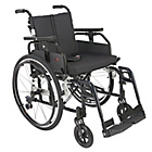 more details on Enigma Super Deluxe Self Propelled Wheelchair.