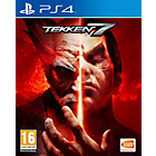 more details on Tekken 7 PS4 Preorder Game.