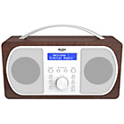more details on Bush DAB Radio - Walnut.