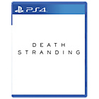 more details on Death Stranding PS4 Preorder Game.
