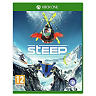 more details on Steep Xbox One Preorder Game.
