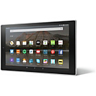 more details on Amazon Fire HD 10  10.1 Inch 16GB Tablet - Silver.