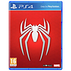more details on Spiderman PS4 Preorder Game.