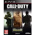 more details on Call of Duty: Modern Warfare Trilogy - PS3.