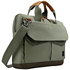 more details on Case Logic Lodo 14 Inch Attache Case - Green.