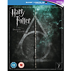 more details on Harry Potter and the Deathly Hallows Part 2.