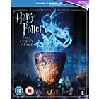 more details on Harry Potter and the Goblet of Fire 2016 Edition.