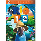more details on Rio/Rio 2 Double DVD Boxset.