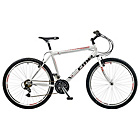 more details on Coyote Vermont 26 Inch Mounatain Bike - Mens