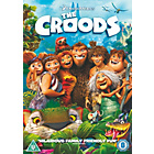 more details on The Croods.