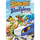 more details on Scooby Doo: Mask Of The Blue Falcon.