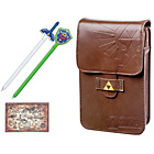 more details on Legend of Zelda 3DS Kit.