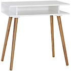 more details on Habitat Cato Desk - White.