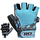 more details on RDX Weight Lifting Gloves - Womens