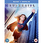more details on Supergirl S1 Blu-ray.