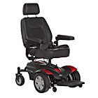 more details on Drive Medical Titan Powerchair.
