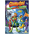 more details on Scooby Doo: Moon Monster Madness.