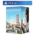 more details on Watch Dogs 2: San Francisco Edition PS4 Pre-order Game.