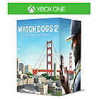 more details on Watch Dogs 2: San Francisco Edition Xbox One Pre-order Game.