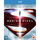 more details on Superman: Man Of Steel Blu-ray.