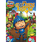 more details on Mike The Knight The Golden Arrow.