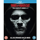 more details on Sons Of Anarchy Season 1-7 Box Set.