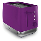Morphy Richards Chroma 2 Slice Toaster - Orchid