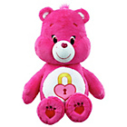 more details on Care Bears Secret Bear Plush Toy.