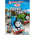 more details on Thomas Friends Together Triple Pack.