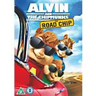 more details on Alvin and the Chipmunks 4 DVD.
