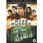 more details on Maze Runner The Double Pack DVD.