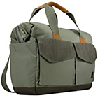 more details on Case Logic Lodo 15.6 Inch Laptop Bag - Green.