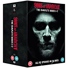more details on Sons of Anarchy Seasons 1-7 DVD.