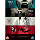 more details on American Horror Story Season 1-4 DVD.