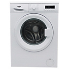 more details on Bush WMNS941W 9KG 1400 Spin Washing Machine - White.