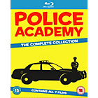 more details on Polica Academy Complete Collection.