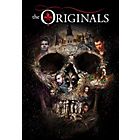 more details on Originals Season 1-3.