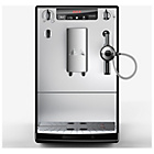 more details on Melitta Caffeo Solo and Perfect Milk Coffee Machine-Silver.